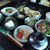 Washokutsujiyama - 料理写真: