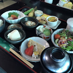 和食 つじ山 - 料理写真: