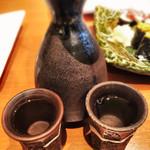 せんざん - 日本酒