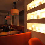 チーズ&BBQビアガーデン なんば湊町リバーカフェ - 20名の団体個室として利用できます♪