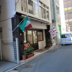 10992509 - 2011/12/30 ①入口斜め前