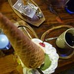 珈琲屋OB - 12/2011