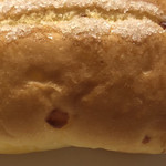 ハースブラウン - 料理写真:はちみつバターパン