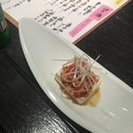ムシャトラ赤坂 - 料理写真: