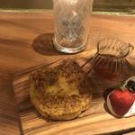 キャットカフェ てまりのおしろ - 料理写真: