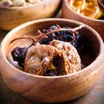 プレミアムドライフルーツ Dried Fruits