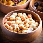 ミックスナッツ Mixed Nuts