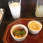 手作りトルコ料理とデリのお店KRAL -
