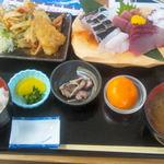 10993927 - 魚々味定食1500円
