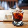 東向島珈琲店 pua mana - ドリンク写真:水出しアイスコーヒー