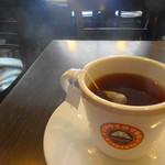 サンマルクカフェ - 紅茶