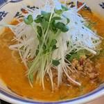 麺屋 かりん亭 - 料理写真: