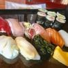 平田屋 - 料理写真:特旬にぎり盛り