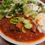 肉ビストロ&クラフトビール ランプラント -