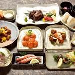 OFUKURO酒場 タンポポ - 和・中華懐石コース