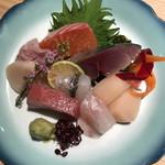 寿司と酒 十六夜 -