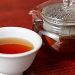 健康中華庵 青蓮 - 黒ウーロン茶