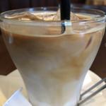CAFFE ANTOLOGIA -