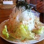 ヒッコリーファーム - 大根サラダ