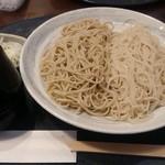 札幌蕎麦 き凛本店 - 料理写真:
