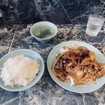 清華園 - 料理写真: