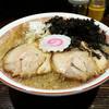 かしや - 料理写真:燕三条系中華そば