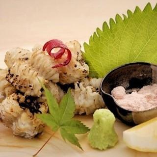 和食店で料理長を10年以上務めたベテランが腕をふるいます