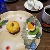 daigo cafe - 料理写真: