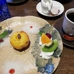 ダイゴ カフェ - 料理写真: