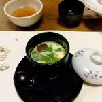 粋乃屋 - 茶碗蒸し