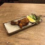 スルエシー - タンドリーチキン(税別300円)