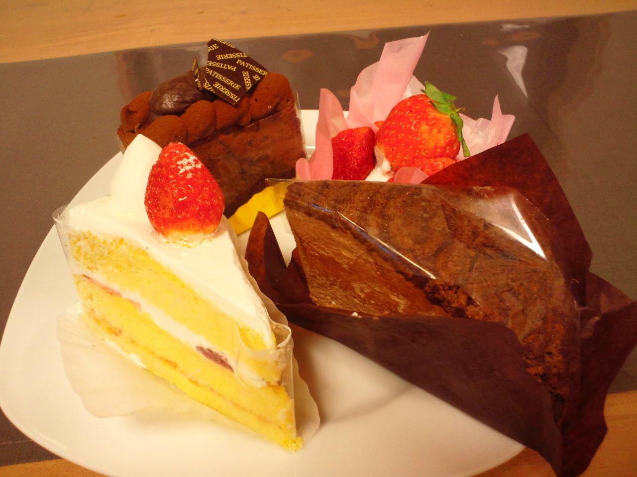 ケーキハウス ノエル