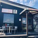 カレーキッチン パンドラ - お店の入り口