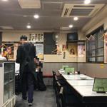 千両 - 店内(2階)