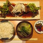 ダイニングキッチンamigo -