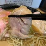 椋嶺 - 鶏モモ叉焼ヾ(*´∀。`*)ノ