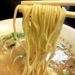 平九郎R - 2011/12細麺ストレート