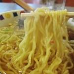 味多加家 - 麺
