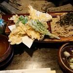 上野の里 - 料理写真: