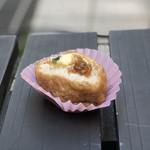 おいなり屋さん macan - 奈良漬けとクリームチーズ
