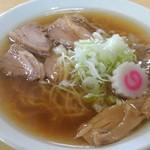 米澤らぁけん - 料理写真:醤油 ¥600