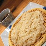 醍醐 - 稲庭うどん(冷)