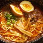 みんみん - 坦々麺