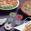 Aguratei - 料理写真: