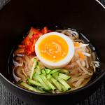 焼肉チャンピオン - 【セット】ミニ冷麺