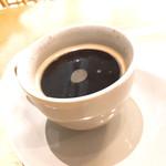 マンマペルテ - こだわりコーヒー