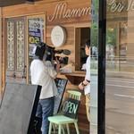 マンマペルテ - TVクルー