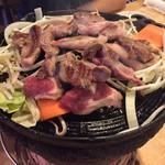 札幌ジンギスカン 綿羊 - 料理写真: