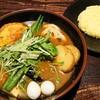 ラマイ - 料理写真:ヤサイ 1100円 ライスS