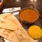 インド料理 ムンバイ - 辛口バターチキン